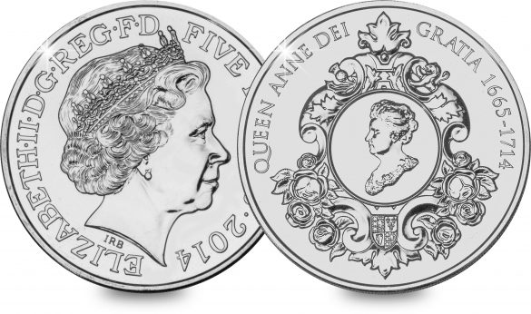 Are £5 Coins Legal Tender?