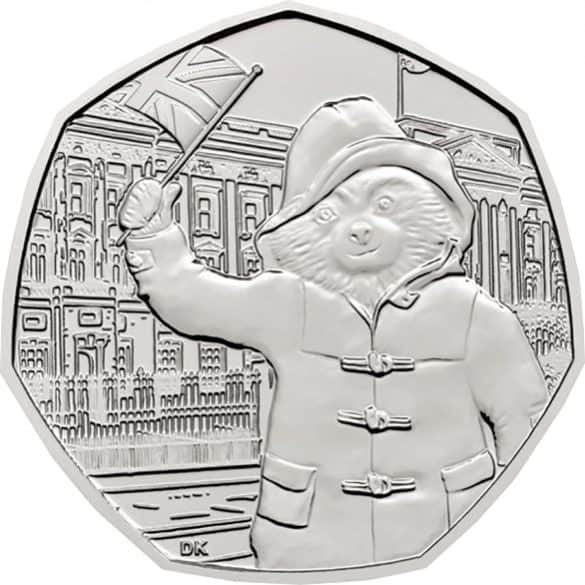 paddington at the palace 50p